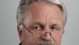 Portrait eines Mannes mittleren Alters