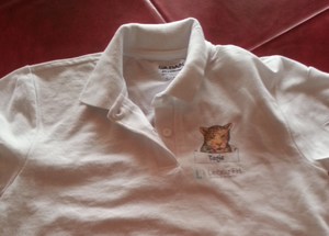 Unsere Polo-Shirts