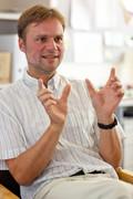 Ein Gespräch mit dem Medizinethiker Dr. Gerald Neitzke, Vorsitzender des Klinischen Ethik-Komitees (KEK) der MHH